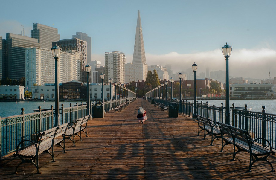 San Francisco offers so many kid-friendly attractions it's a great destination for a family trip with kids.
