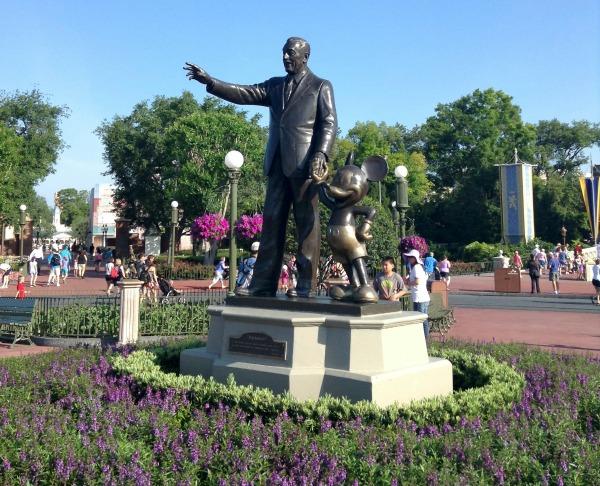 Visiting Disney World during off-peak seasons makes for a more enjoyable trip.